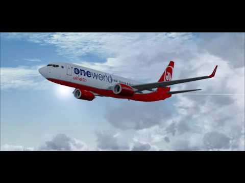 ✈FSX Movie✈ Wherever I Go