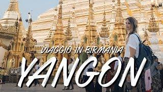 Primo episodio sul mio viaggio documentario in myanmar / birmania!arrivo a yangon, myanmar! questa affascinante città del sud est asiatico nasconde un lato o...