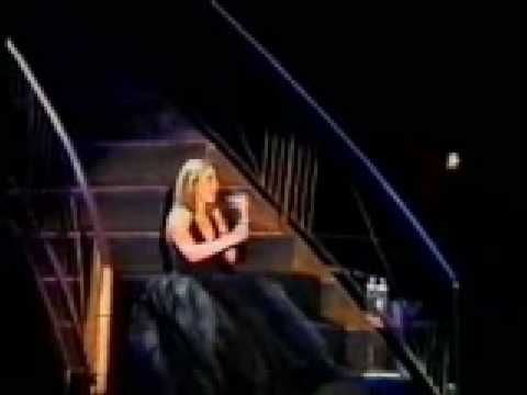 04 I Don't Wanna Cry - Mariah Carey (live at Rotterdam)