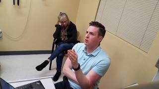 Contextual Interview with a patient with chronic pain