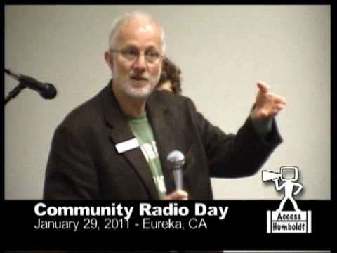 Community Radio Day 2011