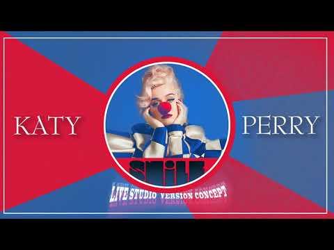 Katy Perry - Smile (Smile Tour Live Concept Studio Version)