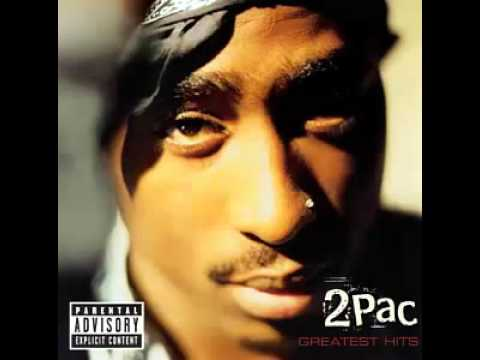 Tupac - Temptation - Greatest Hits (1998) w/ Lyrics
