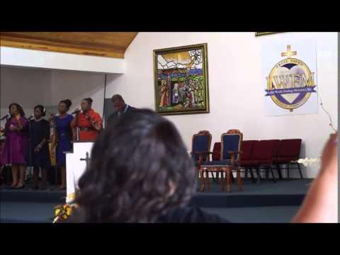 Love Worth Finding Ministries Inc. (Nassau, Bahamas) - Romans 11:33-35