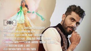 OFFICIAL: The wedding film of Rivaba Solanki & Indian Cricketer Ravindra Jadeja
