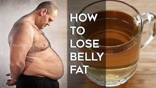 How to Lose Belly Fat ? Belly Fat Diet Tips Without Exercises in Tamil