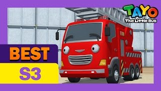 Cheer Up Frank! l Popular Episode l Tayo the Little Bus l S3 #06
