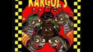 Kargol's - Blessures