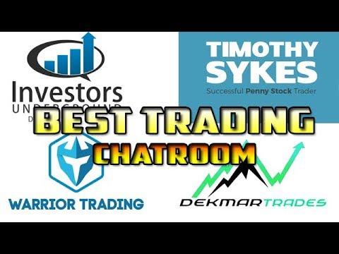Warrior trading options watch list