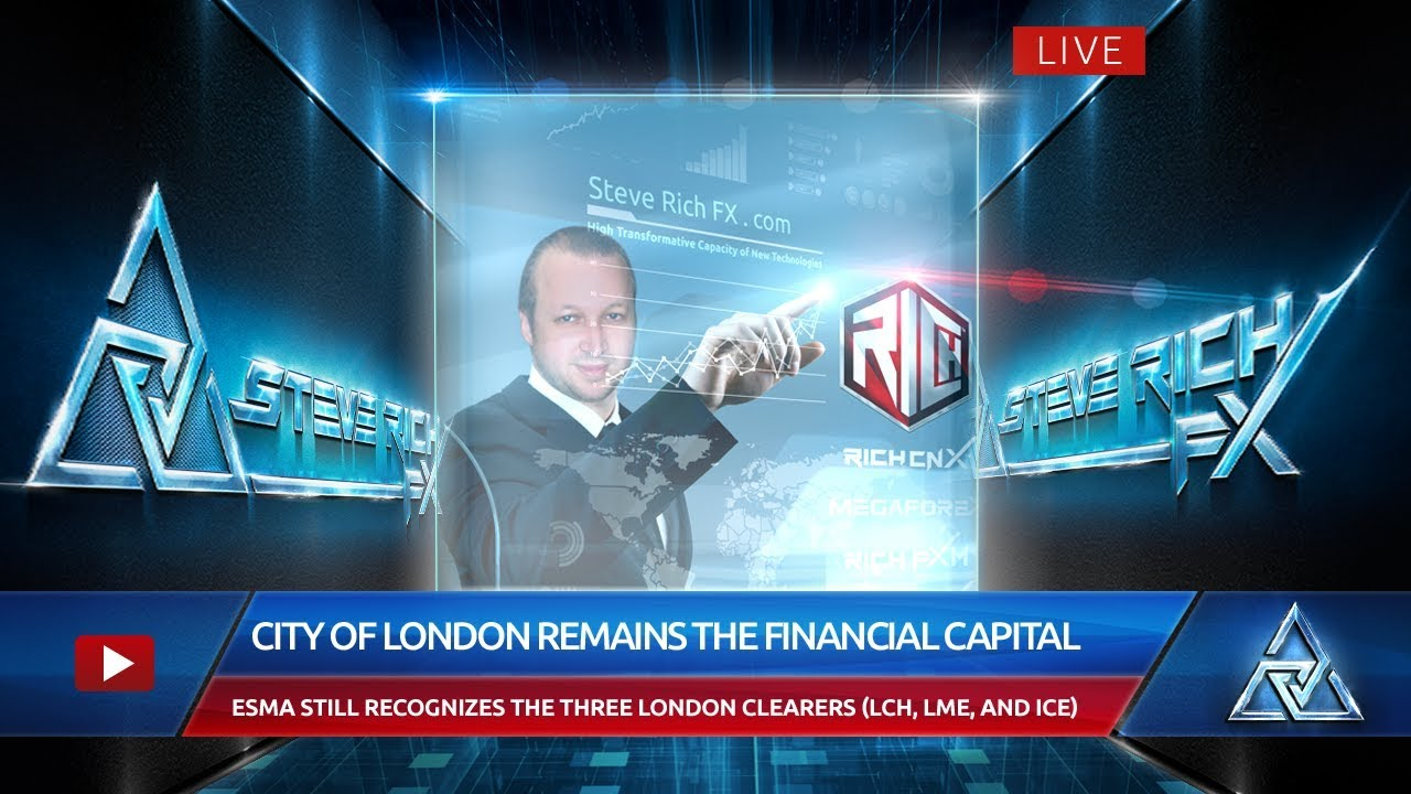 The City of London Remains the Financial Capital of Europe