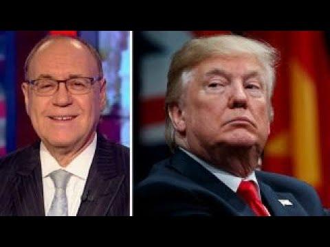 Siegel: Damaging for media to target Trump