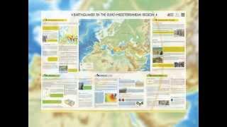 Earthquakes in the Euro-Mediterranean Region