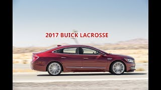 WATCH!!! NOW 2017 BUICK LACROSSE PRICE