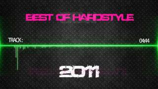 Best of Hardstyle 2011 HD