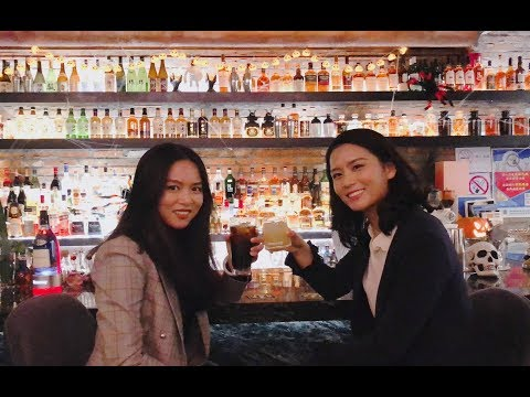Live: Shanghai by night! Vintage and vogue in Xintiandi