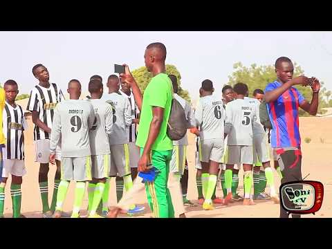 Soni Tv Presents Garawol Football Finals 2017