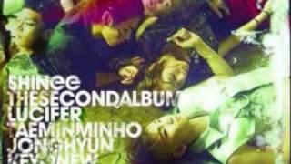 SHINee(샤이니) - 악 (Shout Out) [HQ MP3]