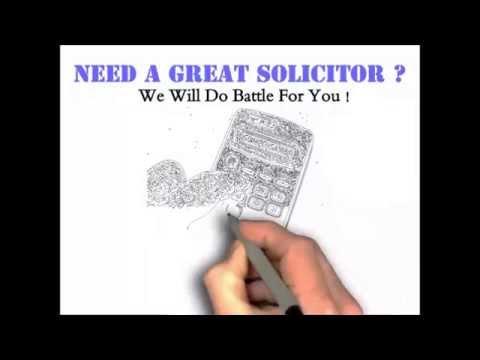 No Win No Fee Solicitors Sligo - Call Us