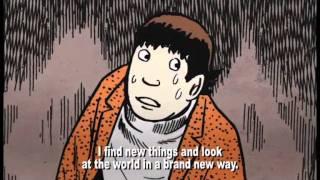 Tatsumi | trailer CANNES 2011