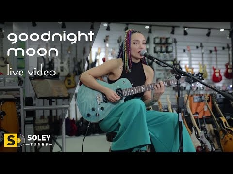 Su Soley - Goodnight Moon (Shivaree Cover)
