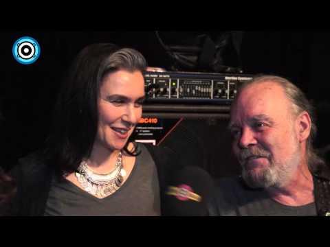 Şevval Sam & Kurtalan Ekspres Röportajı