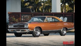 Rare Numbers Matching 1969 Plymouth GTX! [4k]