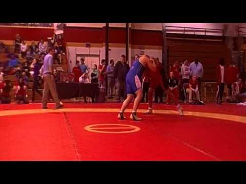 2014 Guelph Open: 125 kg Indervir Singh vs. CJ Thoms