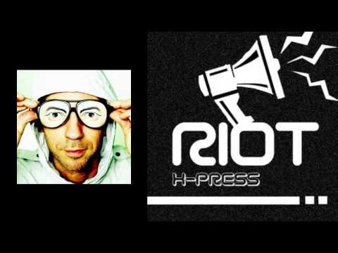 Secret Cinema || Riot XPress Podcast_016 - 2015