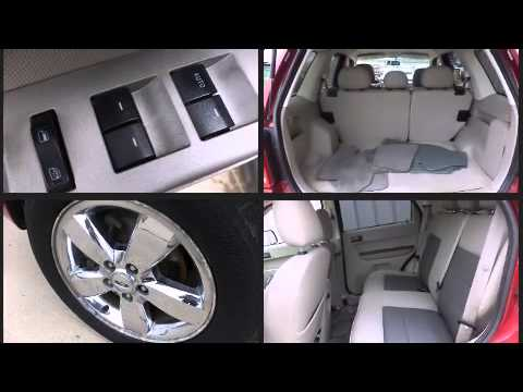 2008 Ford Escape XLT 3.0L in Sioux City, IA 51106