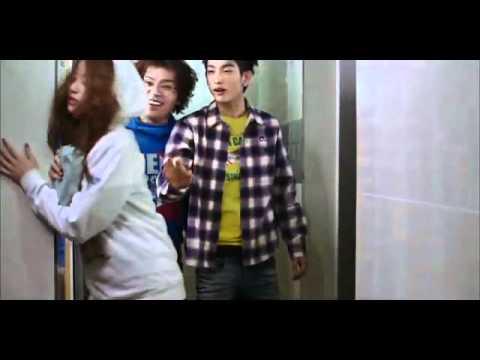 Dream High 2 (드림하이 2) - Jiyeon - Wake up!! [CUT]