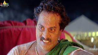Sunil Comedy Scenes Back to Back   Vol 2   Non Stop Telugu Comedy   Sri Balaji Video