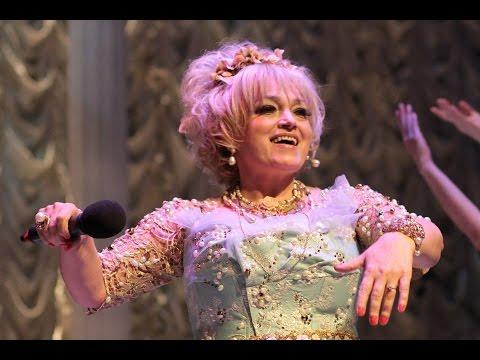 Золотое Кольцо - Национальный театр народной музыки и песни