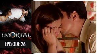 Imortal - Episode 26