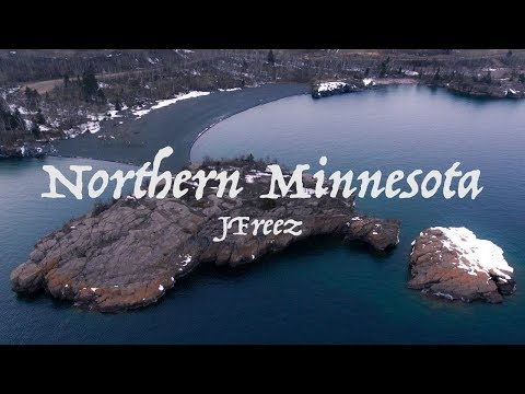 Minnesota is Beautiful - Travel Video