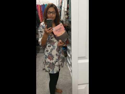 Dr. Noor Ali Reviews Hipstik Footless Tights