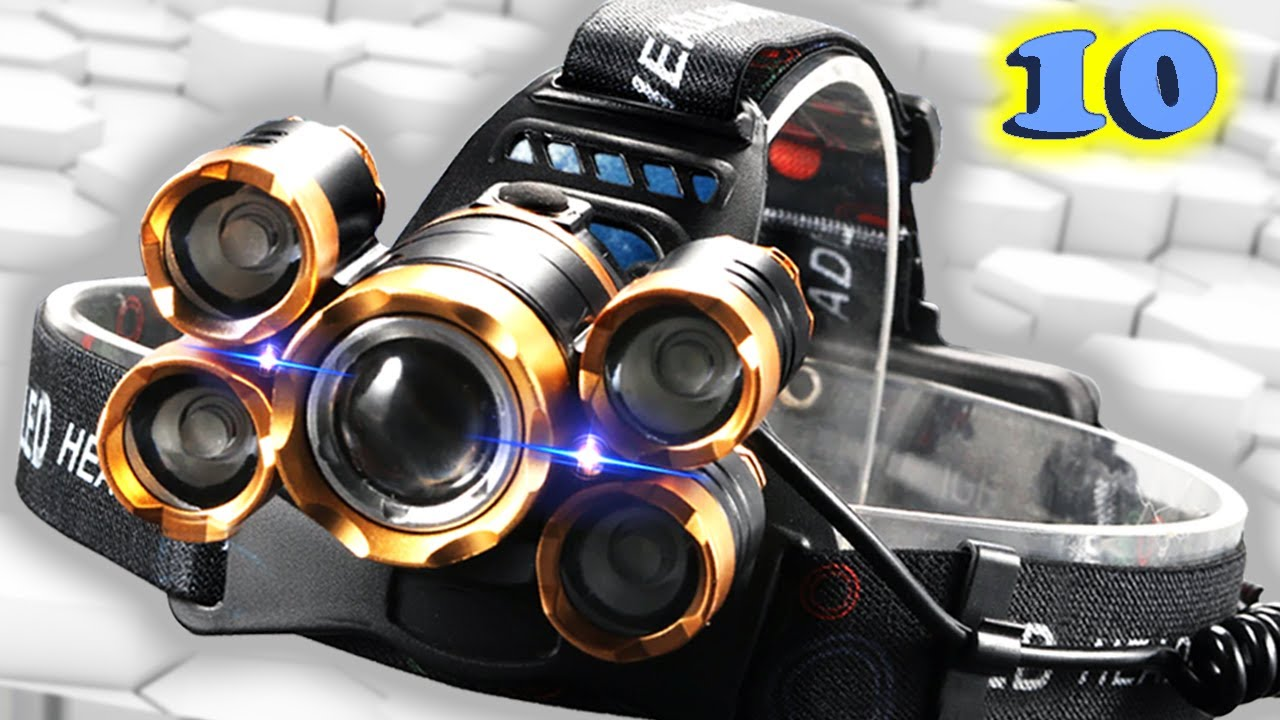 10 ALIEXPRESS REVIEW COOLEST GADGETS (2019) | CHEAP DRONE, RC TRUCK, HEADLAMP, ACCESSORIES REVIEW