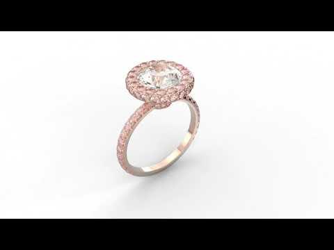 Quorra Jewellery Bespoke Design