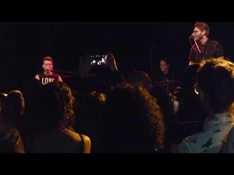 Brendan James - Let You Go - Live @ Paradiso Amsterdam 2017.9.27