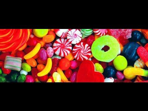 Тоффиконфеты ручной работы