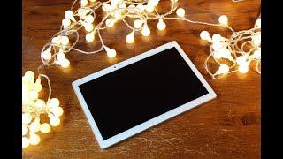 La mejor tableta Android? Teclast T10 Master