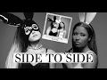 Ariana Grande ft. Nicki Minaj - Side To Side (Amice Remix) video & mp3