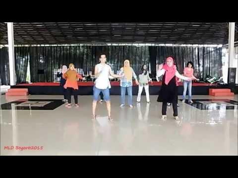 Selfie - Line Dance