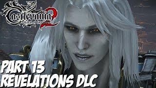 Castlevania Lords of Shadow 2 Revelations Gameplay Walkthrough Part 13 - 100%