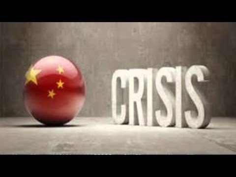 Jim Rickards on China's reserves cr and Buffett's oil play