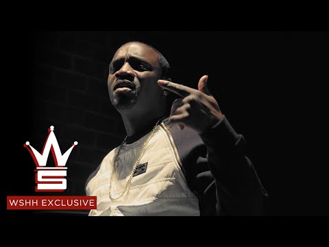 "O.G. Boo Dirty ""Problems"" Feat. Akon (WSHH Exclusive - Official Music Video)"