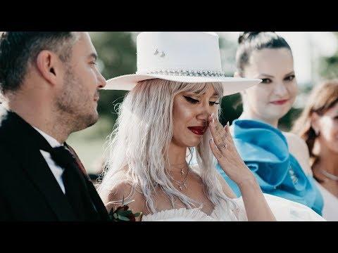 #nofilterWEDDING - Ep. 8: THE WEDDING DAY