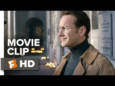 Jack Strong Movie CLIP - Warsaw (2015) - Patrick Wilson Drama Thriller HD