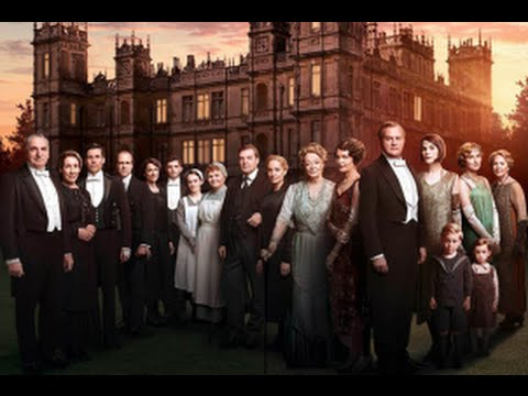 Downton Abbey Season 6 Episode 5 Review & After Show   AfterBuzz TV