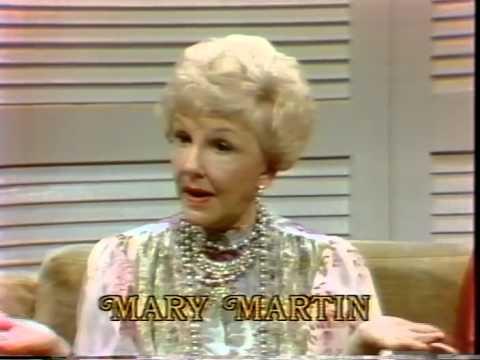 Beverly Sills Lifestyles, Ethel Merman, Mary Martin, 1977 TV