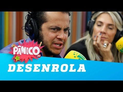 """Desenrola"": Thammy lança canal no YouTube"